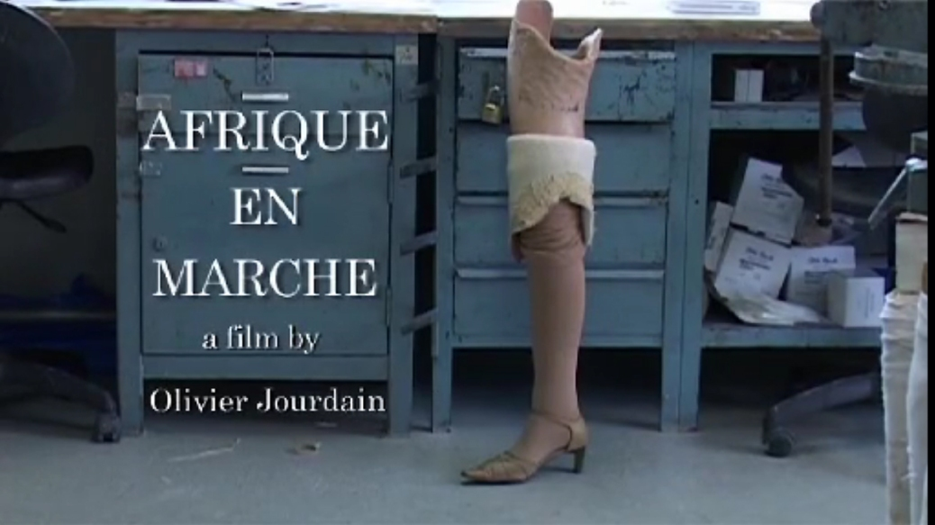 Vignette du documentaire d'Olivier Jourdain